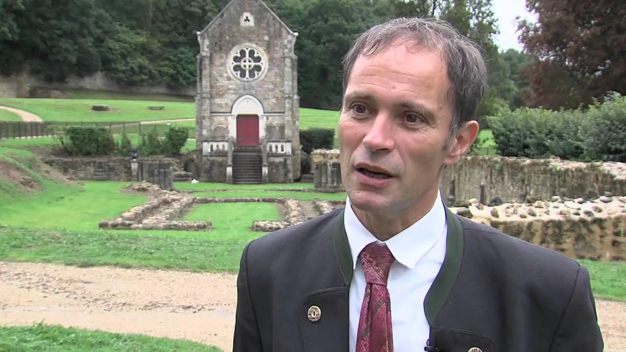 Patrimoine : voyage à travers les siècles à l'Abbaye de Port-Royal-des-Champs