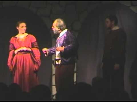 King Lear (College Play)