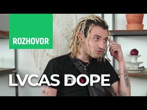 Lvcas Dope: Hugovi Toxxxovi diss pomohol, je to marketing (Rozhovor)