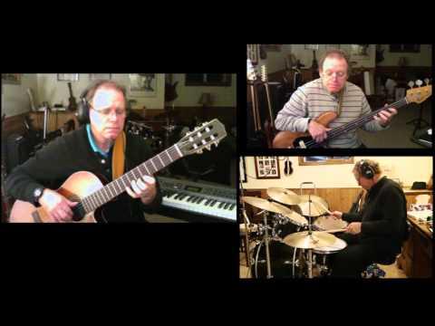 Otono - Vince Mendoza Guitar Trio Cover