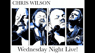 Chris Wilson - Wednesday Night Live - March 3, 2021