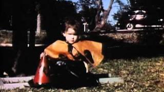 Lady Bird Johnson Home Movie #16, HM16: Christmas 1948- Halloween 1949