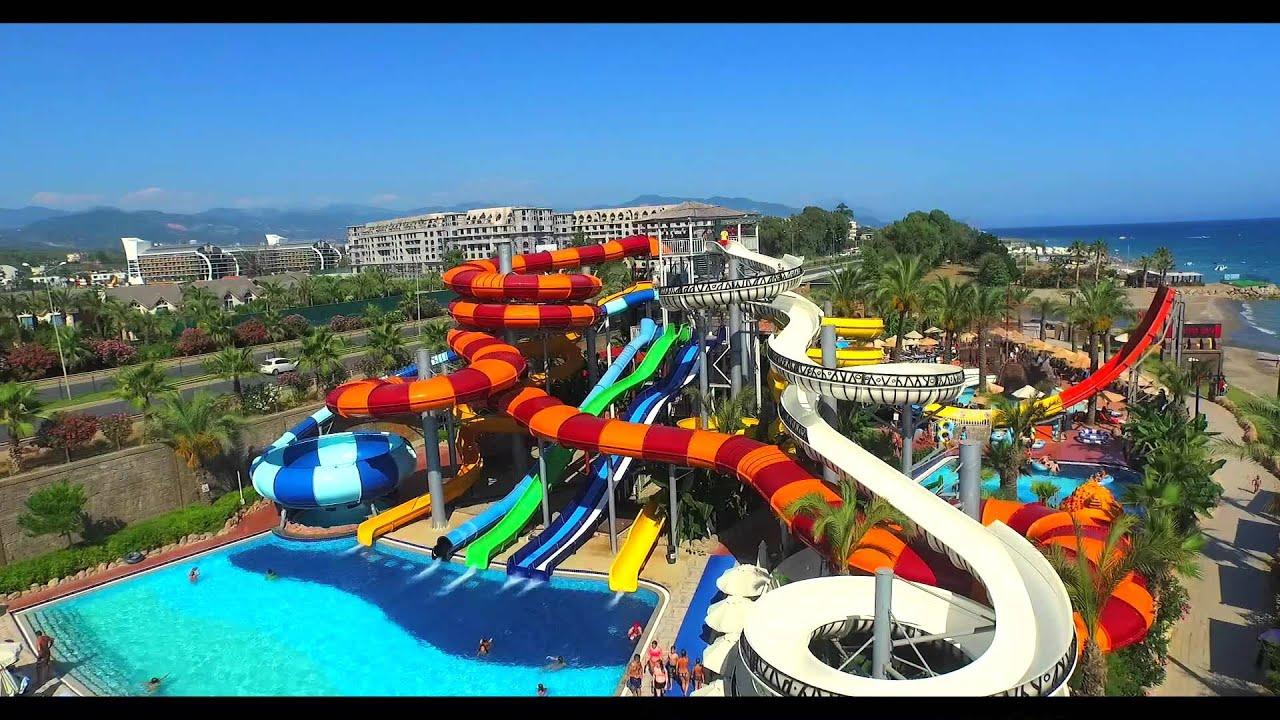 Hotel Long Beach Alanya