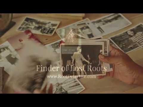 Finder of Lost Roots Promo Video 092116