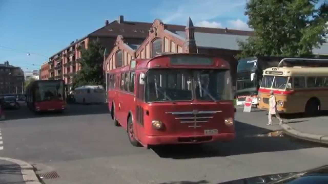 buss 34 oslo