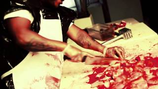 """[OFFICIAL VIDEO] """"Pop Out"""" ft. Styles P (Dir. by Frank G)"""