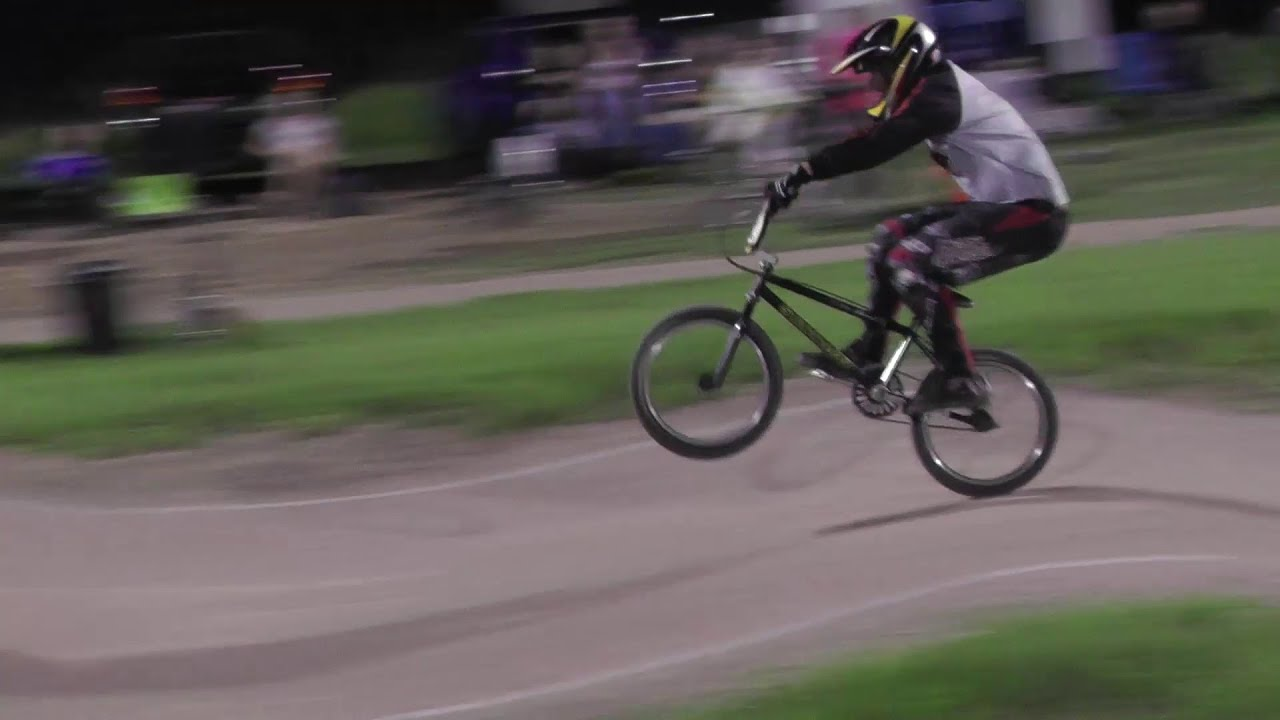 BMX Training - Where Champions Learn | BMX Training.com