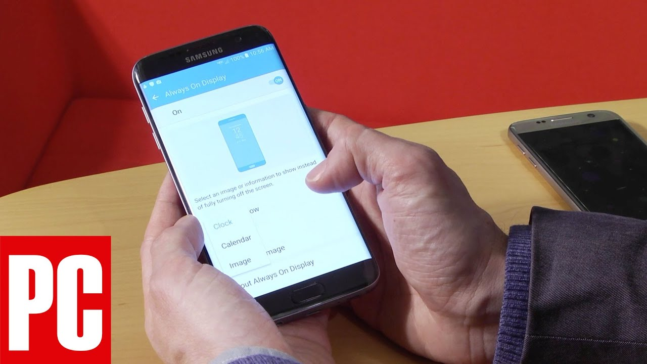 7 Samsung Galaxy S7 Tips and Tricks | PCMag com