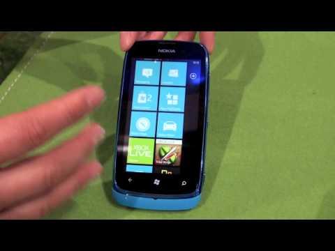 Tinhte.vn - Trên tay Nokia Lumia 610