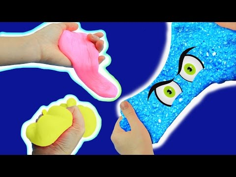 Top 5 DIY Real Slime Recipes – Tested Ideas