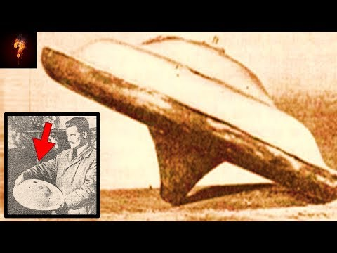 """1960's UFO Crash"" Found In Museum Archives?"