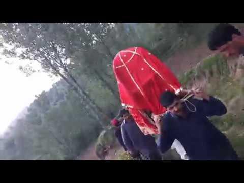 Azad Kashmir  Main shadi