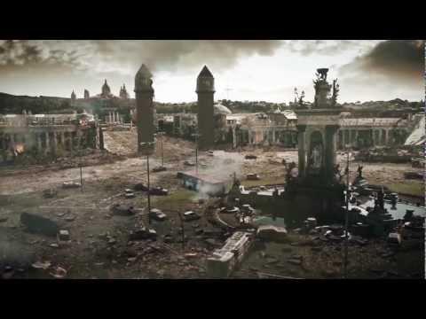 Barcelona Breakdown