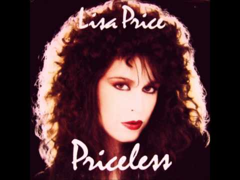 Lisa Price - Can't Hold On Forever