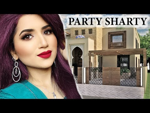SHAADI DAWATS IN PAKISTAN | KARACHI VLOG | Fictionally Flawless