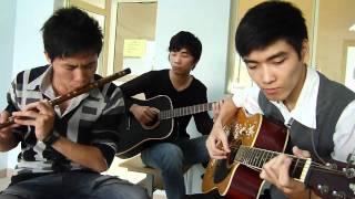 Anh [Bằng Kiều] - Guitar (DHD) + Dizi (NHH)