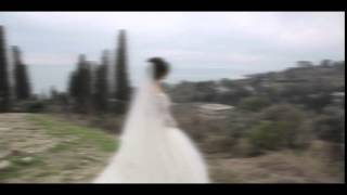 Трейлер свадебного клипа