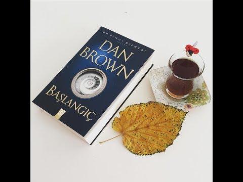 Başlangıç - Dan Brown - Kitap Hakkında