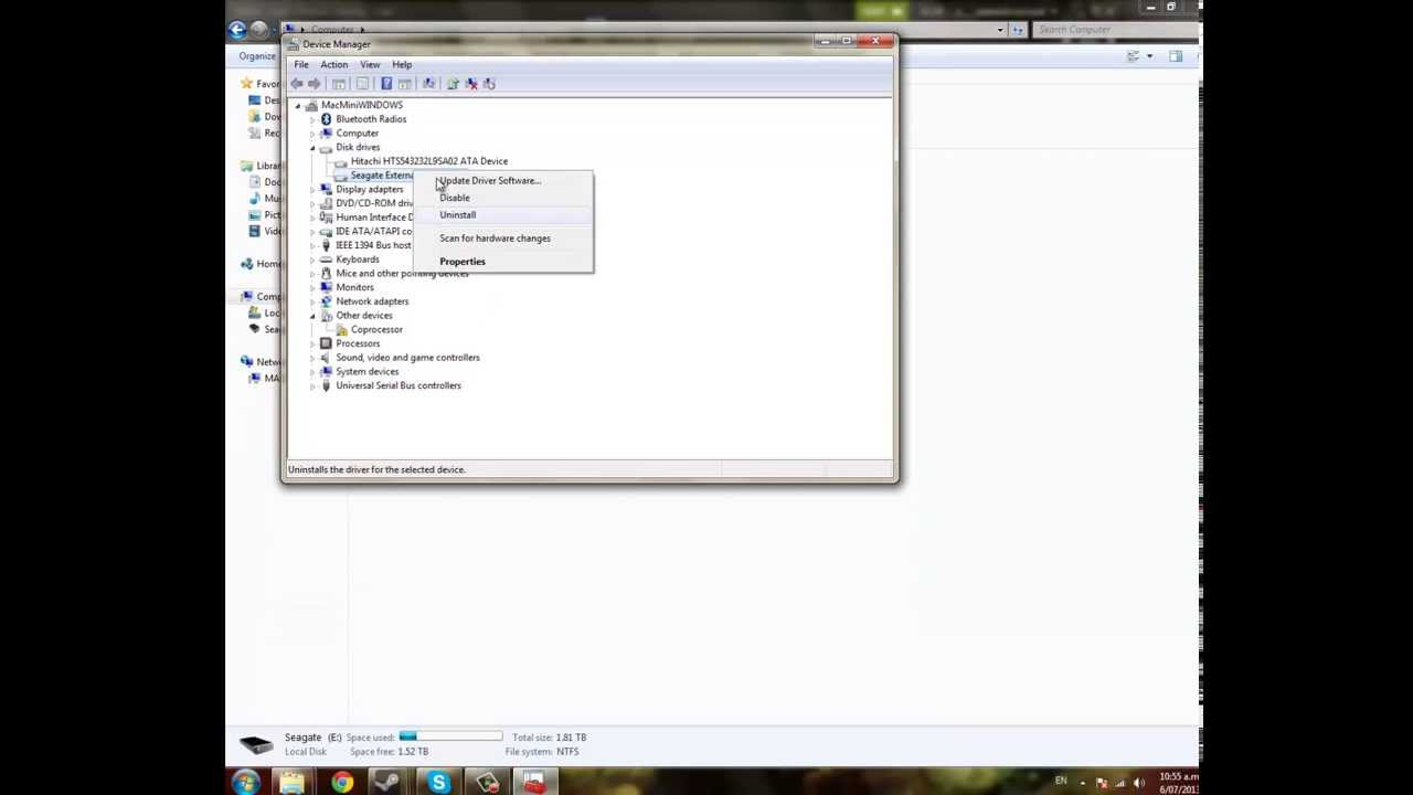 Make Your Usb 20 Device 30 With This Trick Youtube Notebook Ide Interface Cdrom To External Drive Circuit Boardred