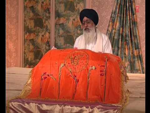 Bhai Trilochan Singh Ji - Hukamnama - Japji Sahib Rehraas Sahib