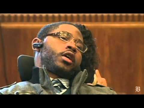 Sole survivor of Mattapan massacre testifies