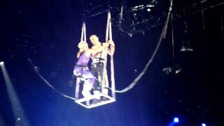 P!nk in Melbourne, July 14, 2009 - Sober