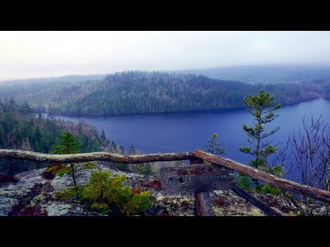 Hiking Admiral Lake Loop, Musquodoboit Harbour, Nova Scotia Canada