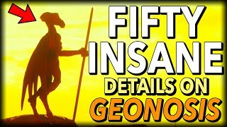 50 INSANE DETAILS on Geonosis in Star Wars Battlefront 2