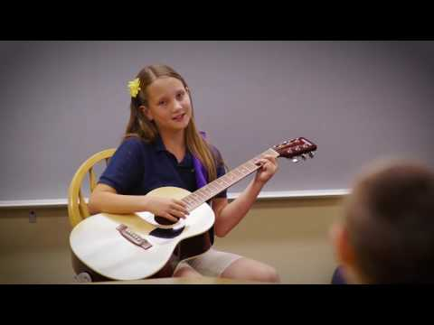 Bookcliff Christian School   Katie   Final YouTube