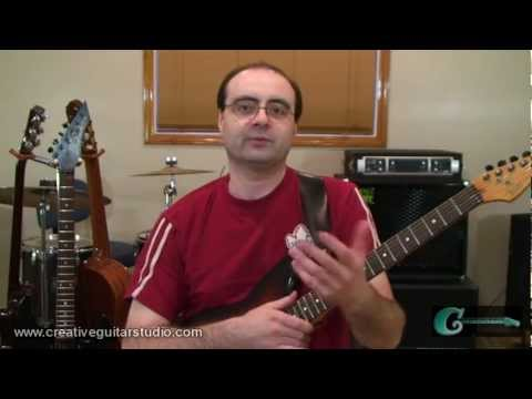 RHYTHM GUITAR: Chords of Progressive Rock