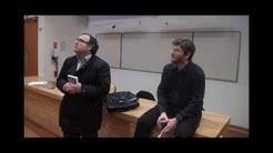 Conférence 2013 les midis du CERTAP Nicolas Lebourg