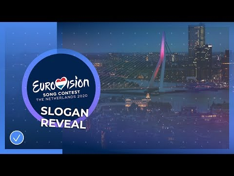 Open Up to Eurovision 2020!