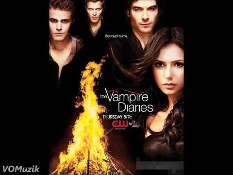 Vampire Diaries 3x19