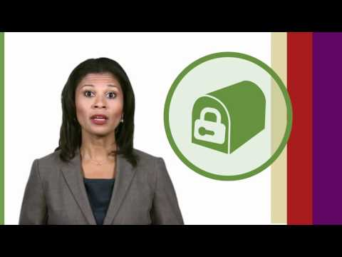 Protect Yourself From Iden Theft