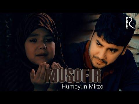 Humoyun Mirzo - Musofir | Хумоюн Мирзо - Мусофир #UydaQoling