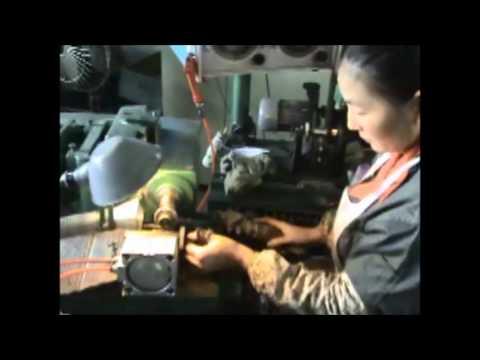 Power tool remove weight balancing machine  Shanghai Wind Automation Equipment Co.,Ltd