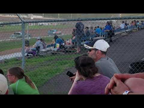 Pure Stock Heat - ABC Raceway 6/8/19