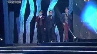 WATCH: Frenzy over 16 Kapamilya heartthrobs on one stage
