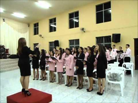 UMADBON Congresso  2011 - Eu Quero Ser Santo (Eyshila)
