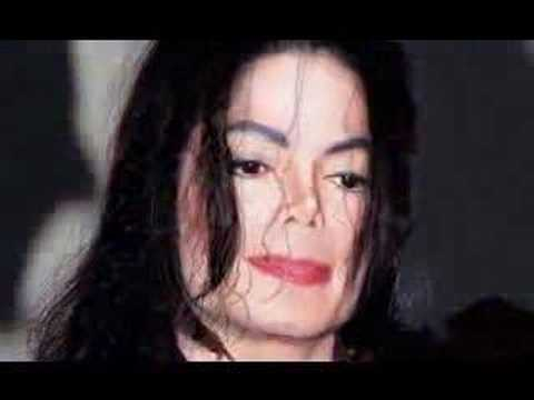 SCARY FACES OF MICHAEL JACKSON - YouTube
