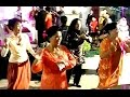 Senam Poco Poco Dance - Wedding Party - Upacara Pengantin Modern [hd] video