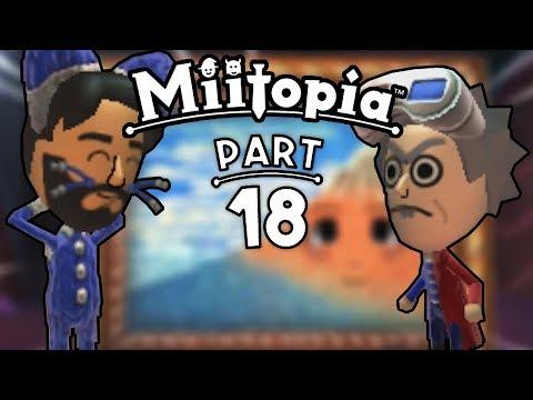 Miitopia - Episode 18: All The Gems of Neksdor!