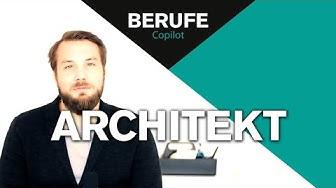 Architekt - Ein Blick in den Beruf
