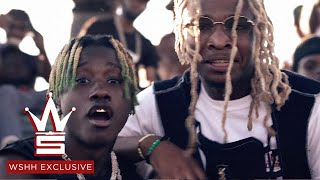 """Baby Jungle & Lil Keed - """"The Purge Remix"""" (Official Music Video - WSHH Exclusive)"""