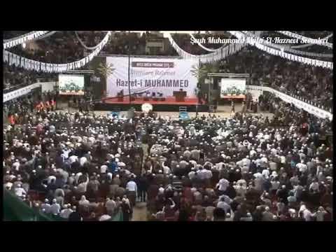 İnsanın Üç Büyük Düşmanı   Şeyh Muhammed Muta' Haznevi (ks)   Cuma Vaazı