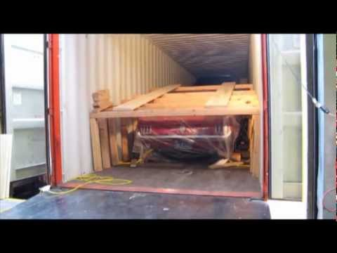 Car Shipping to Anchorage Alaska Hawaii Hilo Honolulu Kahului Molokai Maui