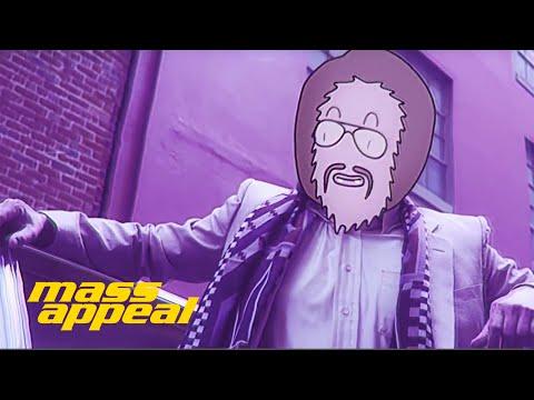 Lyrics Born - Coulda Woulda Shoulda feat. Sam Sparro (Official Video)