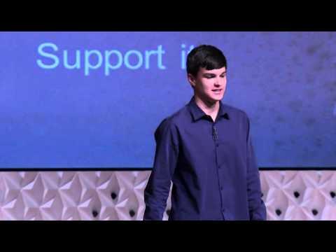 What will the future of entrepreneurship look like? | Jacob Lackey | TEDxHouston