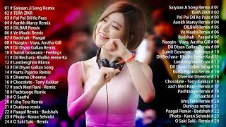 【Latest Bollywood Remix Songs 2021 ► Saiyaan Ji Remix - Dj Party ► New Hindi Remix Songs 2021】