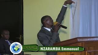 Mbese ni saa ngahe ku isaha ya gihanuzi  Nzaramba Emmanuel